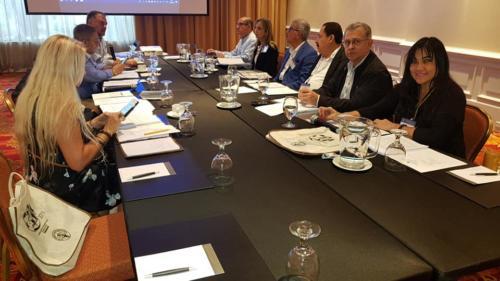 reunion comite ejecutivo