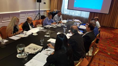 reunion comite ejecutivo 1