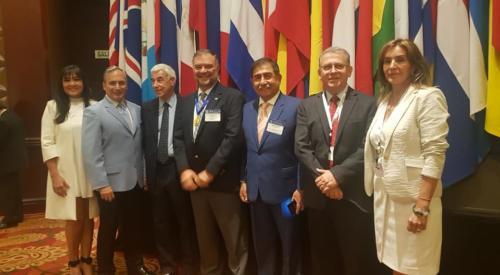 55a Conferencia San José - Costa Rica
